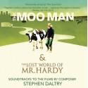 The Music - The Moo Man & The Lost World of Mr Hardy CD